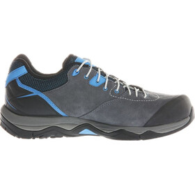 Haglöfs Roc Claw GT Shoes Women rock/blue agate
